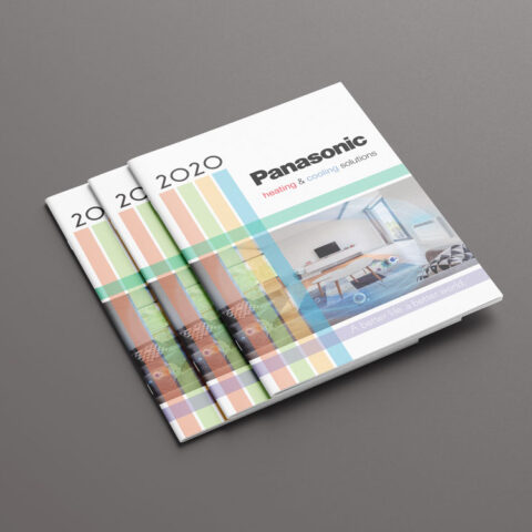Panasonic heat & cooling solutions
