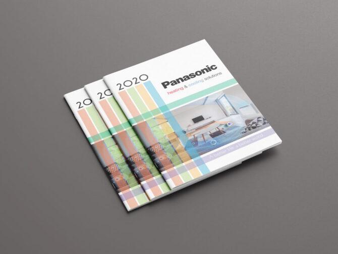 Panasonic heat & cooling solutions